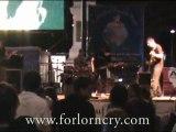 Createur - Forlorn Cry - Fête de la musique 2011 Valence