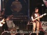 Echo - Forlorn Cry - Fête de la musique 2011 Valence
