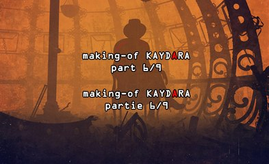 making-of  KAYDARA   the music 6/9