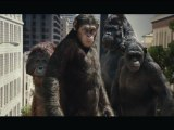 La Planète des singes : Les Origines (Rise of the Planet of the Apes) 2011