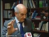 """""""Las revueltas en Túnez y Egipto nos benefician"""""""