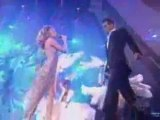 Robbie Williams & Kylie Minogue - Kids Live - EMA music awards