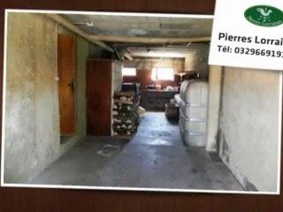 A vendre - Maison - NEUFCHATEAU - 6 pieces - 100m²