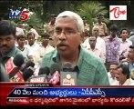 Kodandaram demands reservation in Group 1 Exams