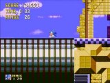 Let's Play Sonic 3 & Knuckles #6 Launch Base Zone