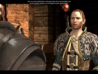 Let's Play Dragon Age 2 #186 [Deutsch] [HD] [Gut] - Im Auftrag der Kommandantin