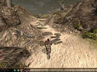 Let's Play Dragon Age 2 #189 [Deutsch] [HD] [Gut] - Im Nest der Krähen & Huon