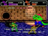 Forgotten Videogames: Teenage Mutant Ninja Turtles The ...