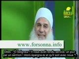 Le Croyant peut sortir des gens de l'enfer !_Cheikh Mohamed Hussein Yakoub
