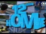 12e hOMme  spécial chants OLYMPIQUE DE MARSEILLE