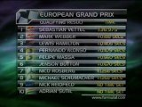 GP Europa - Alonso cuarto, Vettel Pole