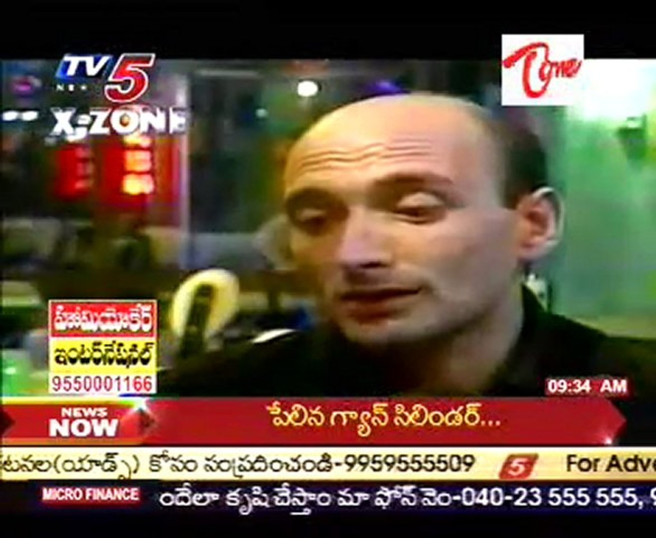 TV5 X - Zone - Sex Business - Women Trapped in Sex Industry - 01