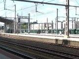 Charleroi-sud, dimanche 26 juin 2011