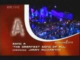 Brian Kennedy (Ireland 2006) Song 1