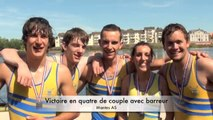 Critérium National senior 2011 - Finales A HS4+ & HS4-