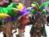 Pride on display at San Francisco gay parade