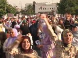 Moroccans take to streets over reform proposals