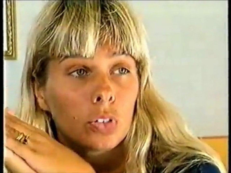 Miriam Dutra entrevista Adriane Galisteu