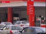 La escalada de precios llega a las gasolineras