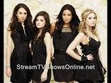 Pretty Little Liars season 2 episode 1 It's Alive telecast