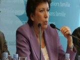 Financement de la réforme de la dépendance : les pistes fermées selon Roselyne Bachelot Narquin
