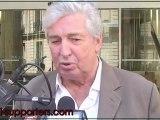 PSG : Dernier conseil de surveillance de Colony Capital par Alain Cayzac