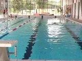 Une piscine dernier cri à Arcis-sur-Aube!