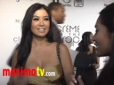 Kim Lee Interview at 2011 BET AWARDS After Party