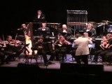 Concerto des deux mondes composé par Omar Yagoubi