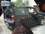 Occasion Peugeot 1007 ECHIRE