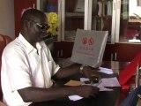 A Pariang, les déplacés soudanais sont sans aide
