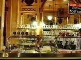 Café typique bruxellois, bières - Mort Subite Bruxelles