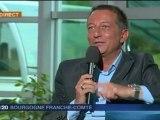 """Présentation du Pôle Véhicule du Futur dans l'émission """"Ca manque pas d'air"""" sur France 3 Franche-Comté"""