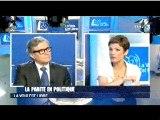 Guillaume Balas VS Chantal Jouanno -  La droite est-elle crédible quand elle prétend défendre l'égalité femmes / hommes, ?