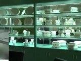 biodegradable tableware bacteria test