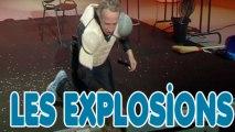 Gustave Parking : un humour... explosif !