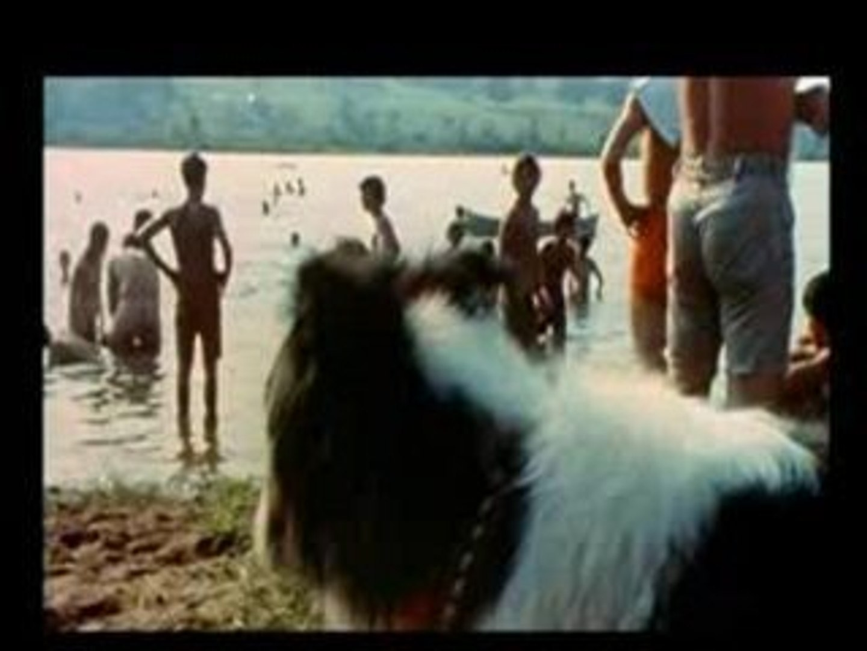 Santana  Soul Sacrifice (Woodstock)