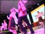 15 Halk dansı Moldova Sakarya 9.Türkçe Olimpiyatları