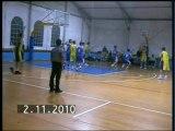 Christos Keskinidis Basketball Highlights