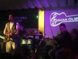Orhan Ölmez Bilmece live Performance Mayıs 2011 / Orhan ÖLMEZ Sahnede ...