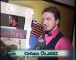 Orhan Ölmez Ropörtaj TRT Müzik Kanalı Ritim programı  2011 / yeni albüm
