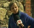 Los vecinos de San Marcial piden agua potable
