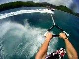 JUST  FOR FUN guadeloupe - jet ski - wakeboard - bouée tractée - ski nautique