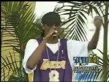 "Snoop Dogg, Goldie Loc, Tray Deee & Soopafly Live @ BET ""Spring Bling"", Beach Towel ThrowDown, Daytona Beach, FL, 04-12-2001 Pt.1"