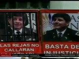 Ecuador: Dictan primera sentencia contra policías golpistas