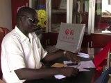 MMV-arabic-A Pariang, les déplacés soudanais sont sans aide