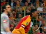 RC Lens - Toulouse FC, L1, saison 2003/2004 (vidéo 3/3)