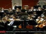 Orquesta Sinfónica Juvenil Simón Bolívar en Argentina