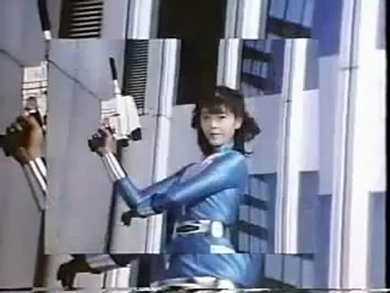 Annie-Ni-Omakase---森永-奈緒美-Naomi-Morinaga--Shaider