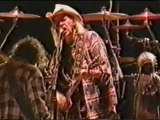 Standing In The Light Of Love - Neil Young w/Crazy Horse - Fuji Rock 2001